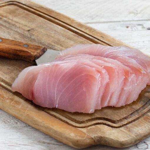 Sashimi King Fish